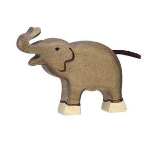Holztiger-houten-olifant-klein