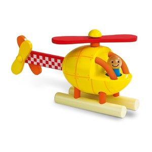 Janod-magneetset-helikopter