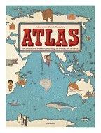 Atlas-wereldboek-kaarten-Aleksandra-en-Daniel-Mizielinscy