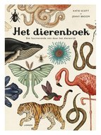 Dierenboek-Jenny-Broom-Katie-Scott