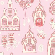 Kinderkamer-behang-Majvillan-Palace-Garden-Pink
