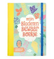 Bladeren-Bewaarboekje-Gottmer