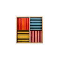OKU-Kapla-gekleurde-plankjes-100-stuks-doos