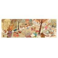 Djeco-legpuzzel-Parijs-100-stuks