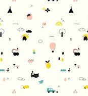 Kinderkamer-behang-Bora-Illustraties-lief-leven